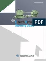 Ship Steering Gear
