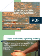 Detail Project Report Fisheries NFPD India | Aquaculture