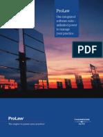 Prolaw Brochure v11