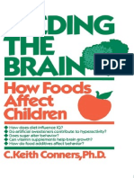 Feed the Brain