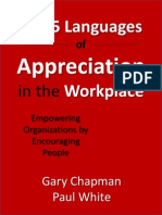 Workplace Appreciation Presentation