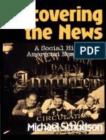 Schudson, Michael - Discovering the News.pdf