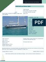 Cruiser for Sale X-Yachts X-482 1998 Las Palmas Esp