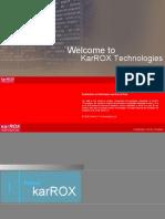 IT Career Courses by KarROX