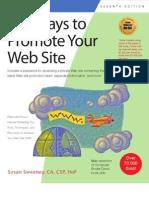 101.Ways.to.Promote.your.Web.site.SEVENTH.edition.jul.2008.eBook DDU