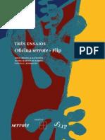 3ensaios Serrote Flip