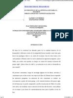 Comentario Filemón-Universidad de Colombia