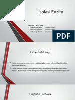 PPT Isolasi Enzim.pptx