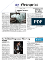 Libertynewsprint 9-11-09 Edition
