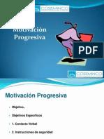 12. Motivacion Progresiva