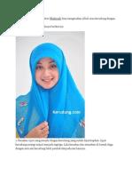 Hijab - jilbab