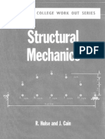 Nonlinear Structural Mechanics | Buckling | Tensor