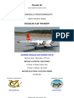 VQ MODEL A-26 INVADER ARF CLASSE 46 RC