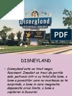 Disneyland Cls a Xa Real