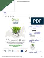 Russian Ecommerce Ewdn Arvato Executive Summary