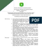 Perda No. 4 Th 2012_Sinkronisasi Penggunaan Lahan Untuk Kegiatan Usaha Pertambangan Dengan Kegiatan Usaha Sektor Lainnya