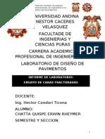 149623873 Determinacion de Caras Fracturadas Final