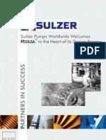 Sulzer Pumps En