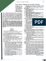 CoCom Lists - 1961