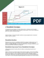 Mercadologia - motivos para estratégia - O MAU USO DO TEMPO GRAFICO