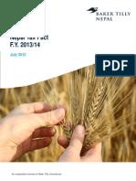 PDF- Nepal Tax Fact 2013-141925517860