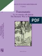 Hereward Tilton - Alchymia Archetypica