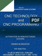 cnc machine tools