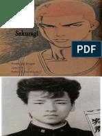 Hanamichi Sakuragi