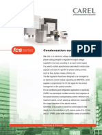 CAREL - Inverter Seria FCS