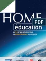 Home - Dossier pédagogique