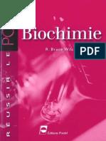 Biochimie (PCEM1)