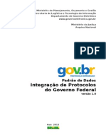 Governo Federal Padrao Documentos