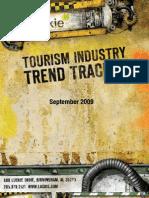 Tourism trend Tracker Sept 2009