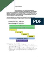 Checklist Logistiek Concept Bij Wml1