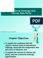 International Finance Chapter 6