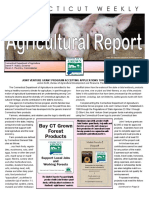CT Agriculture Report Jan 1 2014