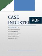 Case Idustri