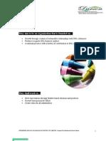 Darson Securities Pvt Ltd Internship Report