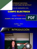Campo Electrico1