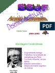 Psic to Teoria-JeanPiaget Abordagem Cognitiva-Constructivista CDuque
