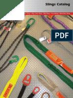 2009 Slings Catalog