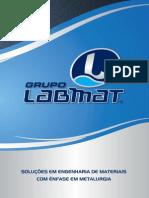 Catalogo Labmat