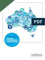Consumer Internet in Australia
