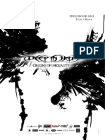 PressBook Deepinhate SD