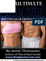 The Ultimate Blueprint for Fat Loss & Optimal Health