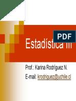 Clase 1 EstadisticaIII