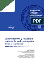 GUÍA ALIMENTACIÓN Y NUTRICIÓN SALUDABLE