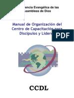 Manual de Organizacion