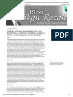 Cikgu Rozali_ Peranan Kerajaan Dalam Memartabatkan Bahasa Melayu Mengikut Konteks Pendidikan-kartinie Amat [Diselenggarakan Oleh Rozali Rajab]