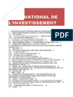 Droit International de l